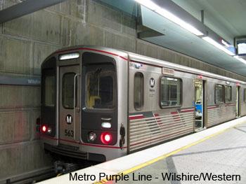 Urbanrail Net Gt America Gt Usa Gt California Gt Los Angeles