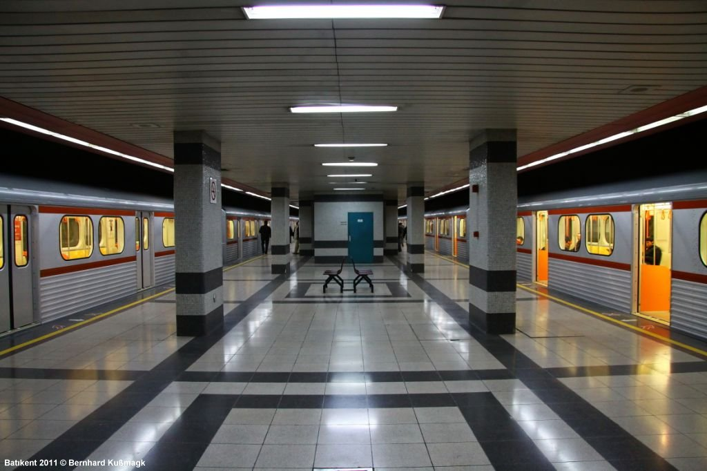M4 Service Stations >> UrbanRail.Net > Asia > Turkey > Ankara Metro