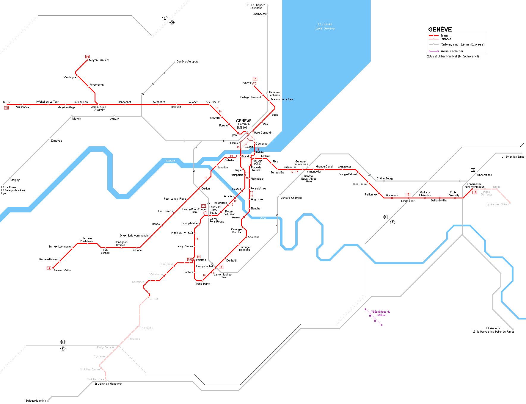 UrbanRail.Net > Europe > Switzerland | Suisse > Genève ... on vienna map, lake geneva, genoa map, zurich map, wittenberg on map, munich map, helsinki map, trent map, lapland map, rhone river map, cadiz map, sardinia map, swiss map, the hague map, africa map, singapore map, corsica map, europe map, john calvin, switzerland map, sweden map, zürich, ashtabula map,