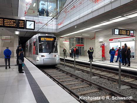 Dusseldorf Subway Map Kirchplatz.Urbanrail Net Europe Germany Nrw Dusseldorf Tram Strassenbahn