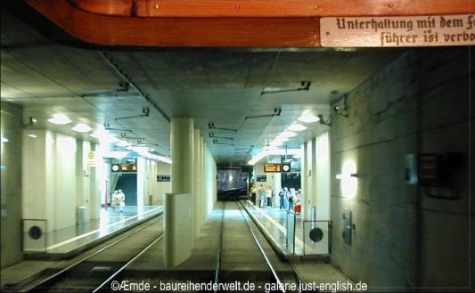 UrbanRailNet Europe Germany Rostock Tram
