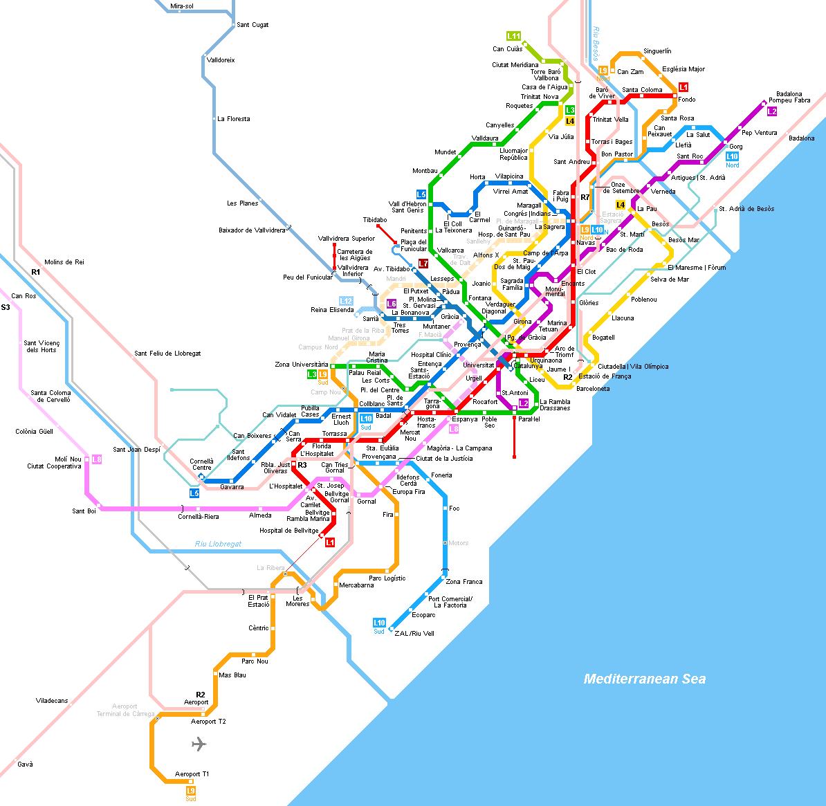 "Barcelona Metro Map UrbanRail.> Europe > Spain > Catalonia > Barcelona Metro Barcelona Metro Map"" title=""Barcelona Metro Map UrbanRail.> Europe > Spain > Catalonia > Barcelona Metro Barcelona Metro Map"" width=""200″ height=""200″> <img src="