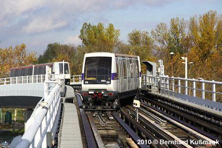 urbanrail net europe france toulouse m tro tram. Black Bedroom Furniture Sets. Home Design Ideas
