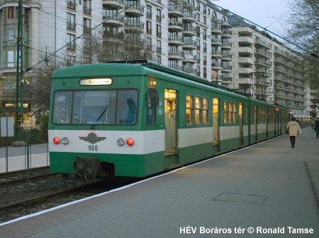 ungarn budapest széchenyi ter