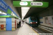 Urbanrail net europe italy metropolitana di milano - Pavia porta garibaldi ...