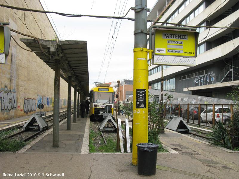 u bahn liniennetz rome - photo#32