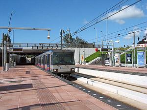 urbanrail net u003e europe u003e netherlands u003e den haag sneltram randstad rail rh urbanrail net